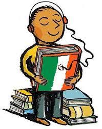 Icon of Classe seconda_italiano