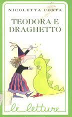 Teodora e Draghetto