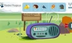 Ascoltiamo…Radio Magica