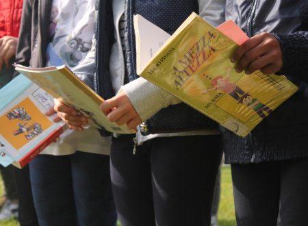 Flash Book Mob e Parole Passanti per la Giornata Mondiale del Libro